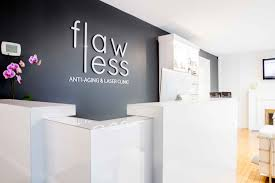 Flawless Custom Designs Flawless Clinic Interior Design Spa Interior Design Spa