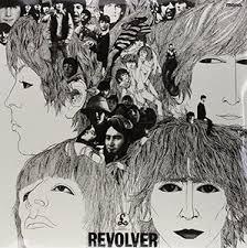 "The <b>Beatles</b>, ""<b>Revolver</b>"" (<b>180</b> Gram Mono) — Underdog Records"