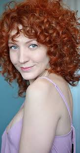 Megan marie red head