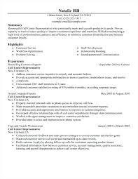 Sample Resume For A Call Center Agent 11 12 Sample Call Center Agent Resume Lascazuelasphilly Com