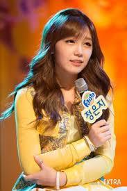 apink eunji beautiful person the most beautiful eunji apink kim tae hee