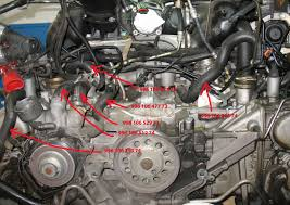 anybody got a coolant hose diagram 6speedonline porsche forum click image for larger version capture d écran 2013 07 13