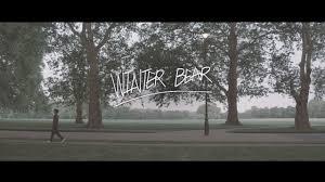 Winter Bear by V - YouTube