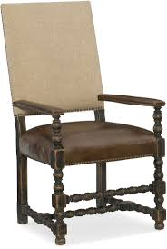 Inspired by the most beautiful examples of American countryside, Hooker  Furniture's Hill Country Collection imparts