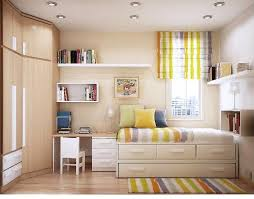 furniture for small bedrooms. Extraordinary Ideas Furniture For Small Rooms Dual Function Simple Designing Cream Colored Decorating Room Bedrooms