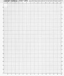 Kitchen Design Grid