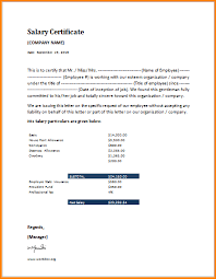 Employment Certificate Template Simple Bank Of Ireland Salary Certificate Template Customcartoonbakery