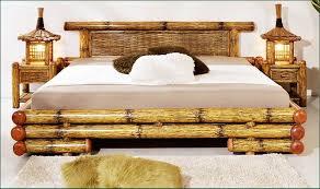 Schlafzimmer Kommode Bambus Waschbeckenunterschrank Bambus 67 Cm