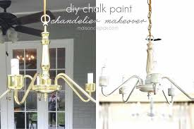 how to clean a brass chandelier without taking it down awesome how to paint a brass
