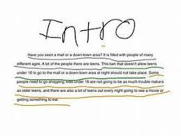 Secret Shortcuts To Argumentative Essay Introduction Paragraph That