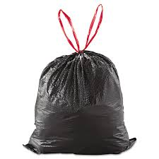 Image result for glad trash bag