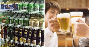 Years From Increased Old 21 Buying World Of Alcohol Buzz For Limit Age - 18 To Moh Malaysia In