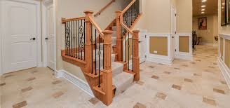 A stairway, staircase, stairwell or flight of stairs is a method of vertical access; 95 Ingenious Stairway Design Ideas For Your Staircase Remodel Home Remodeling Contractors Sebring Design Build