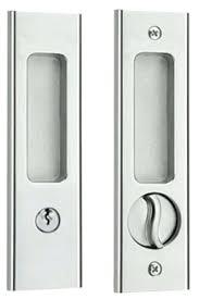 sliding door handle with lock sliding glass patio door handle set with mortise