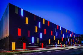 Martins Factory Renovation Studio Ardete