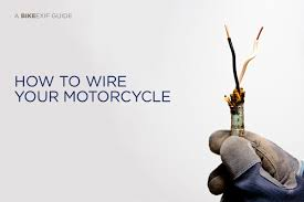 motorcycle wiring bike exif full size