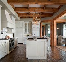 Rustic Kitchen Flooring An Easy Guide To Kitchen Flooring