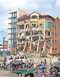 A major earthquake hit the southern philippines, killing at least five people and damaging buildings already weakened by deadly tremors in october. Life After Mindanao S Earthquakes Businessmirror