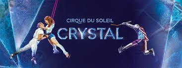 Cirque Du Soleil Crystal Rocket Mortgage Fieldhouse
