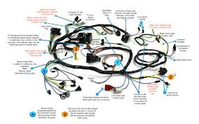 ford mustang wiring harness advance wiring diagram mustang convertible wiring harness wiring diagram expert 1984 ford mustang gt wiring harness 66 mustang convertible