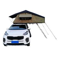 Roof top tent for camping SUV campers truck tents | Global ...
