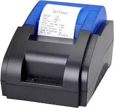 Thermal Printer Printing Light 5890iv Thermal Printer Unique Personality Pos Printer High