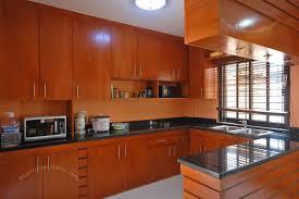 Kitchen Cabinet Building Design