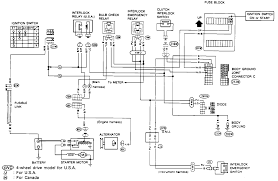 nissan d21 wiring diagram wiring diagrams wiring diagram for 1994 nissan pickup 4x4 data wiring diagram today nissan cabstar wiring diagram nissan