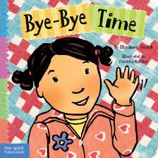 Bye Bye Time Momento De La Despedida Spanish