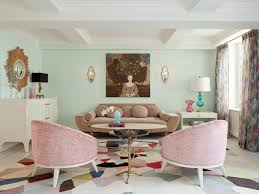 Pink Living Room Chair Living Room New Inspiations For Living Room Color Ideas Fancy