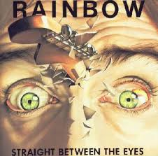 <b>Straight Between</b> the Eyes by <b>Rainbow</b> (Album, Hard Rock ...