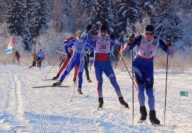 Лыжня России  Мероприятия