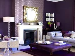 Purple Decor For Living Room Home Decor Grey And Purpleng Room Gray Decorating Ideasgrey Ideas
