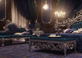 craftsman bedroom furniture. Royal Bedroom With Hardwood Walnut Furniture And Gold Leaf Craftsman B