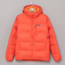 <b>Patagonia Fitz</b> Roy Down Hoody in Paintbrush Red | <b>Куртка</b>