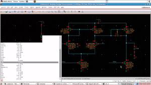 Two Stage Op Amp Design Design Of Two Stage Operational Amplifier Opamp Part 8 Simulation In Cadence