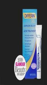 Aclene Gel Best Moisturizer To Use With Differin Best Moisturizer To