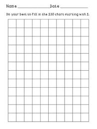 Blank 120 Chart Blank 120 Chart