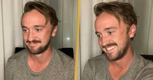 Побег из вегаса / get him to the greek (2010). Tom Felton Cried Watching Harry Potter For First Time In Nearly 20 Years Unilad