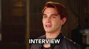 Video Riverdale The Cw Kj Apa Interview Hd Riverdale Wiki