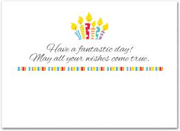 Birthday Business Cards Business Birthday Cards Employee Birthday Cards