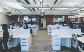 Modern Office Designs that Maintain Privacy