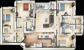 ... Bedroom:Simple One Bedroom Apartments Oxford Ms Room Ideas Renovation  Amazing Simple At Interior Designs ...