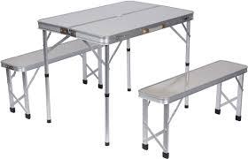 aluminum picnic tables. Aluminum Picnic Tables