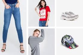 Узнайте — С чем носить <b>джинсы</b> с разной <b>посадкой</b> — советы в ...