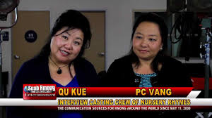 suab hmong e news interview pc vang the making of the movie suab hmong e news interview pc vang the making of the movie nursery rhymes