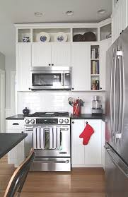 The Kitchen Redo Plan. Cabinets To CeilingTop ... Pictures Gallery