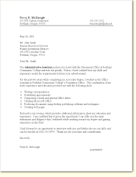 Bullet Point Cover Letters Three Bullet Points Cover Letter Cover Letter Points Good Resume