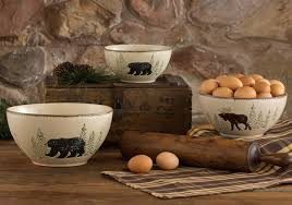 Moose Kitchen Decor Cabin Kitchen Decor For Your Home At Black Forest Decor