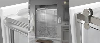 how to choose the right sliding glass shower door for your bathroom